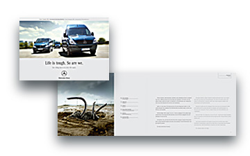Mercedes-Benz Länderinformation